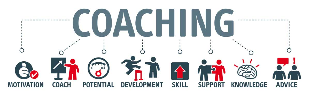 Leadership coaching process